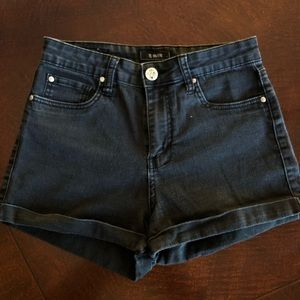 STS blue Nordstrom shorts
